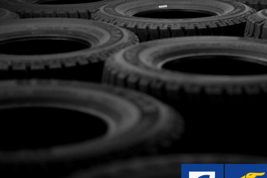 ¿Cuándo debo cambiar los neumáticos de un vehículo?